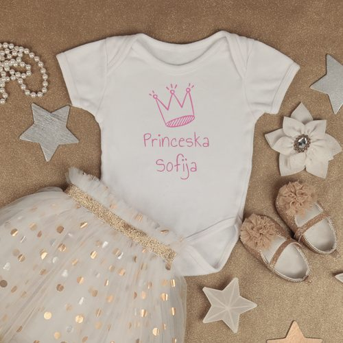 Princeska - ime po želji